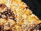 Рецепта Качамак с яйца, сирене и сушени домати